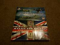 Battle of Britain and War Planes Selection Videos