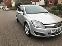 Vauxhall Astra 1.9 CDTi 16v Sport Twin Top 5dr