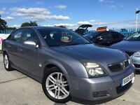 2005 05 Vauxhall Vectra 1.9 CDTI 16v SRI - 150 BHP - POSS REMAPPED - MOT 20TH MAY 2017 - PX TO CLEAR