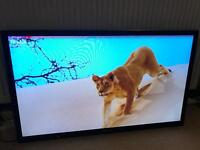 "Sony 40"" Full HD 1080p Smart DLNA 3D Freeview HD LED"