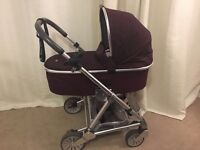 Mamas and Papas Urbo2 pushchair - Brilliant condition