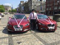 Wedding car & chauffeur hire