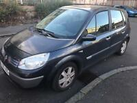 2006 Renault scenic SWAP / SELL