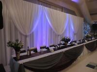 Planning a wedding or event?