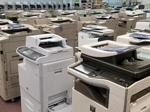 Copier Repairs Sales & Service in Toronto