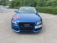 2009 Audi, A4, Sport, cheapest on the Market