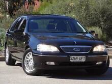 2004 Ford Fairlane Sedan West Croydon Charles Sturt Area Preview
