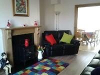 Holiday house to let, June sleeps 9