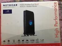 Netgear wireless dual band router