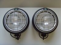 Genuine Land Rover Defender Spotlamps Lights