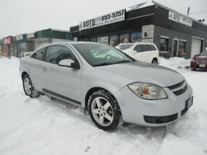 2008 Chevrolet Cobalt LT Sport Sunroof Automatic 2 Doors