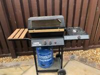 *** SOLD PENDING COLLECTION***Fiesta Toronto Gas BBQ