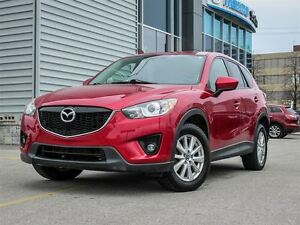 2014 Mazda CX-5 GS FINANCE @0.9%