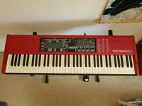 Nord Electro 3 HP (with extras)
