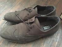 Vegetarian Shoes size 45