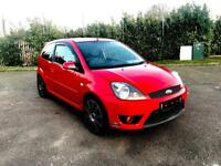 FORD FIESTA ST 2.0 2006(55) *1YEARMOT* CHEAPEST ST OF THE DAY!