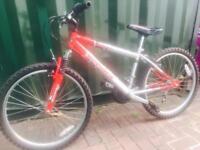 Cheap Mountain bike Only £35