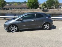 Honda Civic Type S 2.2 Diesel
