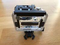 GoPro Skeleton Housing (for HERO4 Black, HERO4 Silver, HERO3+, HERO3)
