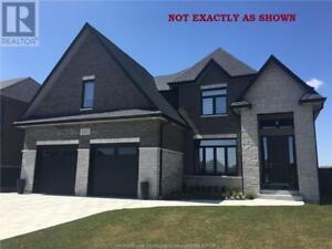 947 CHATEAU Windsor, Ontario
