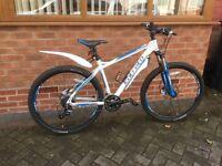 Mens Carrera Kraken Bike - Mint Condition With Extras!!