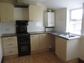1 Bedroom unfurnished flat in Ramsgate 10 mins walk to the Harbour