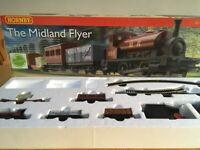 Hornby Midland Flyer Train Set