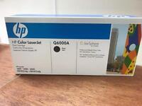 Q6000A HP color laser Jet