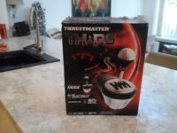 Thrustmaster TH8RS Shifter (PC/Playstation)