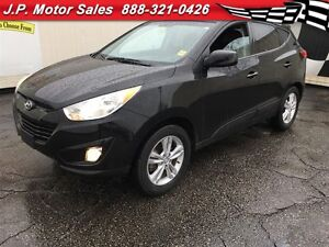 2013 Hyundai Tucson GLS, Automatic, Leather, Only 58, 000km