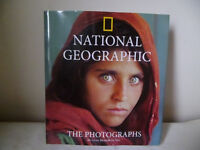 NATIONAL GEOGRAPHIC 'THE PHOTOGRAPHS'