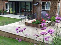 Skilled/semi Landscape Labourer - permanent position - Paid Holidays