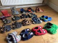 Toddler boy shoes, boots & slippers