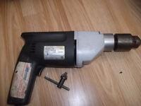 230 V Black&Decker drill