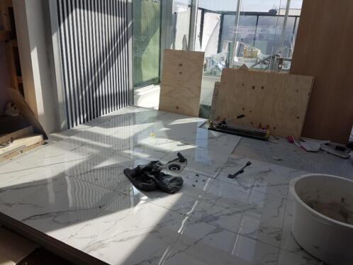 Stucwerk Badkamer Knauf : ≥ fred stuc onderhoud en afwerking stucwerk badkamers verbouw