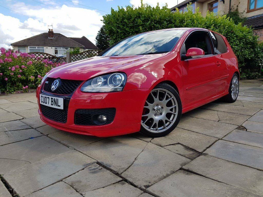 vw golf gti edition 30 dsg fsh sat nav xenon s3 vxr type r gtd r32 in bradford west. Black Bedroom Furniture Sets. Home Design Ideas