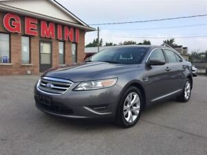 2011 Ford Taurus SEL Leather Sync Paddle Shift