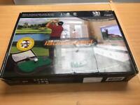 Golf Launchpad Tour