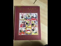 Classic the beans & the dandy commeriorative 70th annervesary collectors edition hard back book