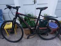 CubeLTD CLS Pro City Bike