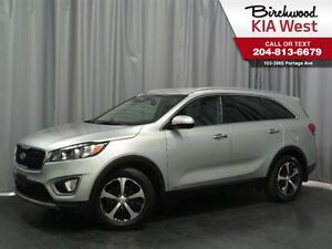 2016 Kia Sorento 2.0L Turbo EX *BLUETOOTH/ HEATED STEERING WHEEL