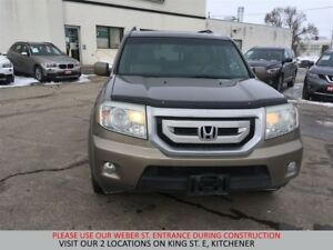 2010 Honda Pilot EX-L | DVD | CAMERA | SUNROOF