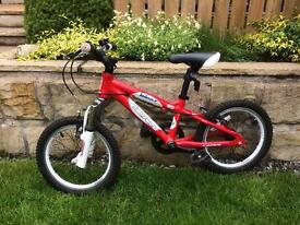 Kids 16 inch bike