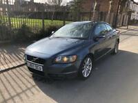 Volvo C70 2007 HiSpec automatic Hardtop/Convertible with low miles 74k full service histroy and mot