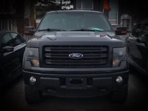 2014 Ford F-150 FX4 // NOUVEL ARRIVAGE 138$/sem