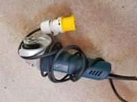 BOSCH GWS 9-115 brand new angle grinder
