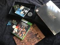 Fallout Collection Fallout 4 Fallout 3 Fallout New vegas Bobbleheads