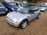 2004 MINI Hatch 1.6 Cooper with Full service history