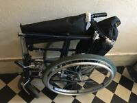 Free - Broken manual wheelchair