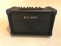 Roland Cube Street Amplifier (Black)